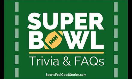 Citations du Super Bowl, Anecdotes, FAQ