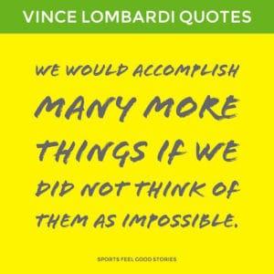 Image de Vince Lombardi Quotes