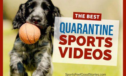 Meilleures vidéos de sport en quarantaine
