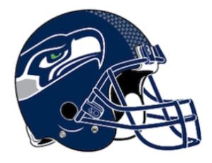image du logo des Seahawks de Seattle