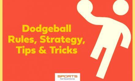 Règles du Dodgeball, stratégie, citations