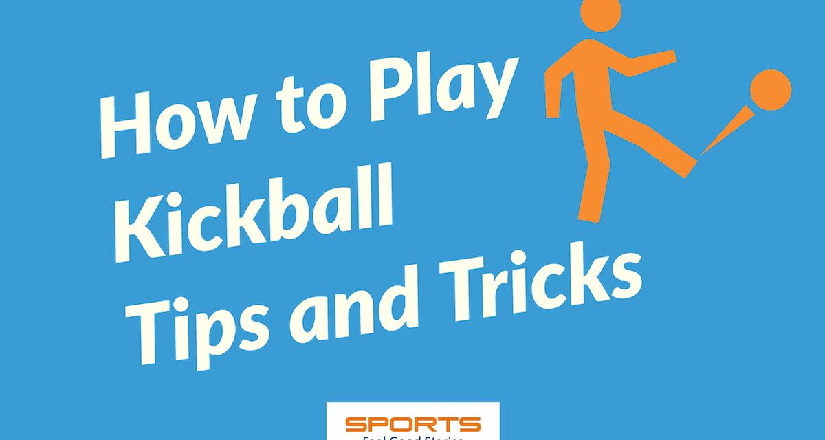 Kickball: règles, comment jouer, conseils