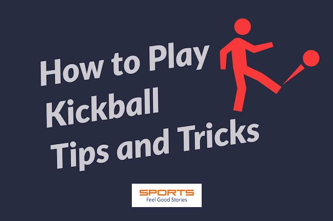 Image des règles, trucs et astuces de Kickball