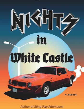 Couverture du livre Nights in White Castle