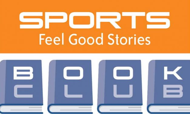 Club de lecture Sports Feel Good Stories