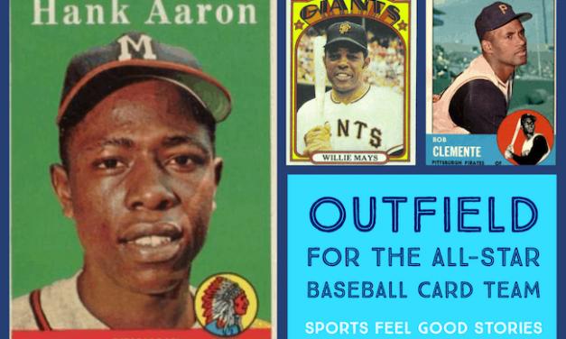 Mon équipe All-Star Baseball Card
