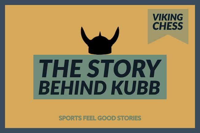 L'histoire derrière l'image de Kubb