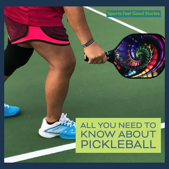 comment jouer au pickleball image